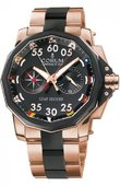 Corum Admirals Cup Seafender 895.931.91/V791 AN32 Admiral`s Cup Seafender Chrono Foudroyante 48