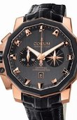 Corum Admirals Cup Seafender 753.231.91/0F81 AN32 Admiral`s Cup Seafender Chrono LHS 50