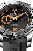Corum Admirals Cup Seafender 947.950.04/0371 AN15 Admiral`s Cup Seafender Deep Dive 48