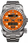 Breitling Professional Emergency II Orange Emergency II
