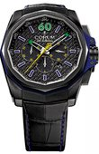 Corum Admirals Cup Legend 132.211.95/0F01 ANBR Admiral's Cup AC-One 45 Chronograph Americas Limited Edition