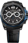 Corum Admirals Cup Legend 132.211.95/0F01 ANGU Admiral's Cup AC-One 45 Chronograph Americas Limited Edition