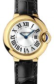 Cartier Ballon Bleu de Cartier W6900156 Ballon Bleu de Cartier Small Quartz