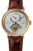 Breguet Classique Complications 5307BA/12/9V6 Tourbillon Regulator