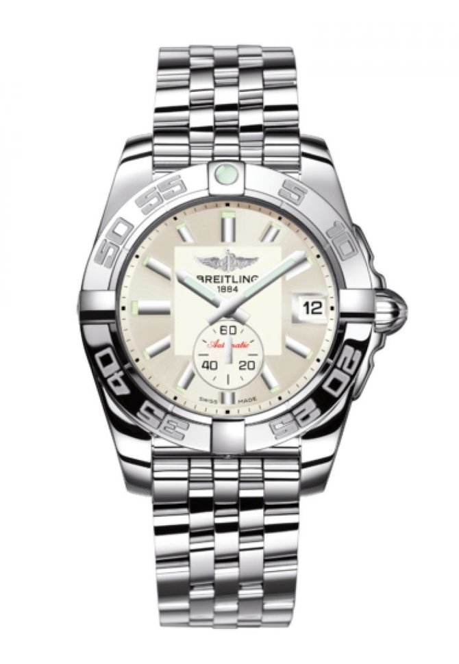 Breitling A3733012/G706/376A Galactic 36 AUTOMATIC
