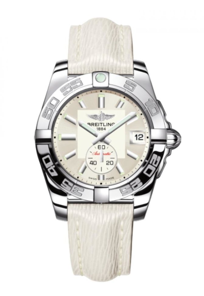 Breitling A3733012/G706/236X/A16BA.1 Galactic 36 AUTOMATIC