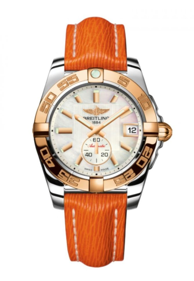 Breitling C3733012/A724/217X/A16BA.1 Galactic 36 AUTOMATIC