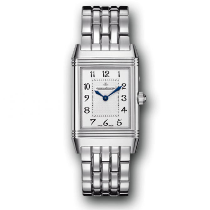 Jaeger LeCoultre 2698120 Reverso Reverso Duetto Duo - фото 1