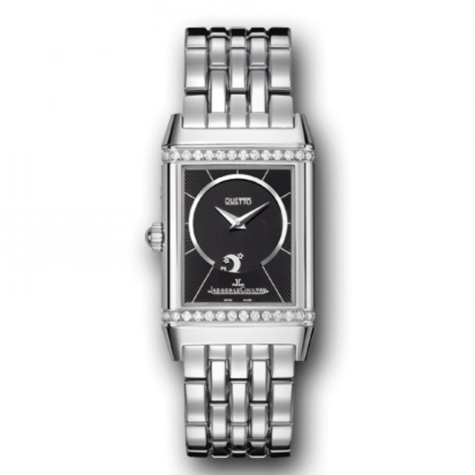 Jaeger LeCoultre 2698120 Reverso Reverso Duetto Duo - фото 2