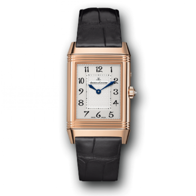 Jaeger LeCoultre 2692424 Reverso Reverso Duetto Duo - фото 1