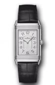 Jaeger LeCoultre Reverso 3308421 Reverso Lady Ultra Thin Duetto Duo