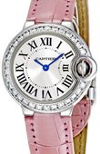 Cartier Ballon Bleu de Cartier WE900351 Ballon Bleu de Cartier Small Quartz