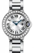 Cartier Ballon Bleu de Cartier WE9003Z3 Ballon Bleu de Cartier Small Quartz