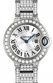 Cartier Ballon Bleu de Cartier WE9003ZA Ballon Bleu de Cartier Small Quartz