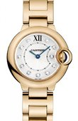 Cartier Ballon Bleu de Cartier WE902025 Ballon Bleu de Cartier Small Quartz