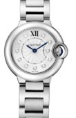 Cartier Ballon Bleu de Cartier WE902073 Ballon Bleu de Cartier Small Quartz