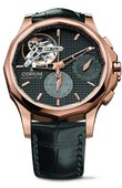 Corum Admirals Cup Seafender 398.550.55/0001 AN10 Admiral's Cup Seafender Tourbillon Chronograph 47