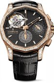 Corum Admirals Cup Seafender 398.599.85/0001 AN19 Admiral's Cup Seafender Tourbillon Chronograph 47
