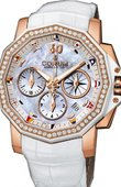 Corum Admirals Cup Challenger 984.970.85/0089 PN14 Admiral`s Cup Challenger 40 Chrono Diamonds