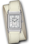 Jaeger LeCoultre Reverso 331349J Reverso Lady Ultra Thin Duetto Duo