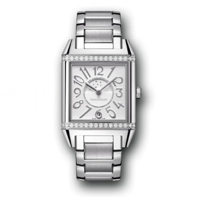 Jaeger LeCoultre 7058120 Reverso Lady Duetto - фото 1