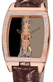 Corum Golden Bridges 113.161.85/0002 0000 Golden Bridge