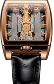 Corum Golden Bridges 313.165.55/0002 GL10R Golden Bridge Automatic