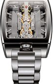 Corum Golden Bridges 313.165.59/V100 GL10G Golden Bridge Automatic