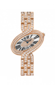 Cartier Delices De Cartier HPI00496 Quartz Large