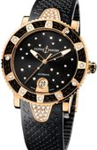 Ulysse Nardin Lady Diver 8106-101E-3C/22 Starry Night
