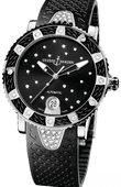 Ulysse Nardin Lady Diver 8103-101E-3C/22 Starry Night