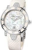 Ulysse Nardin Lady Diver 8103-101EC-3C/20 Starry Night
