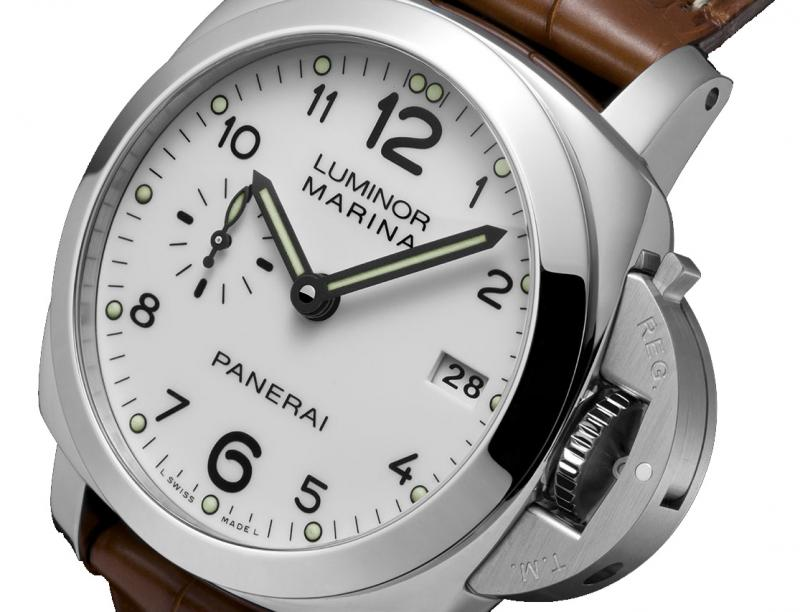 PAM00523 Officine Panerai Luminor Marina 950 3 Days Automatic Luminor