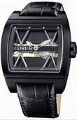 Corum Golden Bridges 007.400.94/F371 0000 Ti Bridge Limited