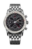 Breitling Montbrilliant A2133012/BB58/441A DATORA