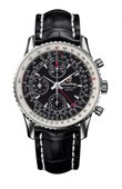Breitling Montbrilliant A2133012/BB58/743P/A20BA.1 DATORA