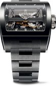 Corum Golden Bridges 207.201.04/V250 0000 Ti-Bridge Automatic Dual Winder