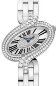 Cartier Delices De Cartier WG800009 Quartz Large