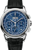 Patek Philippe Часы Patek Philippe Grand Complications 5270G-014 Perpetual Calendar Chronograph