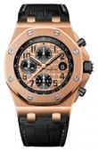 Audemars Piguet Royal Oak Offshore 26470OR.OO.A002CR.01 Chronograph 42mm