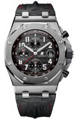 Audemars Piguet Royal Oak Offshore 26470ST.OO.A101CR.01 Chronograph 42mm