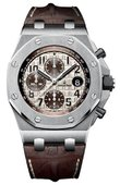 Audemars Piguet Royal Oak Offshore 26470ST.OO.A801CR.01 Chronograph 42mm