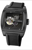 Corum Golden Bridges 022.700.94/F371 0000 Ti-Bridge Tourbillon