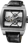 Corum Golden Bridges 022.702.04/0F81 0000 Ti-Bridge Tourbillon