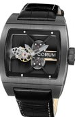 Corum Golden Bridges 022.702.94/0F81 0000 Ti-Bridge Tourbillon