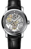 Vacheron Constantin Traditionnelle 89010/000P-9935 Traditionnelle Tourbillon 14-day