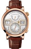 A.Lange and Sohne Lange Zeitwerk 145.032 Striking Time