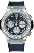Hublot Big Bang 41mm Ladies 341.SX.2710.NR.1104.JEANS14 Jeans