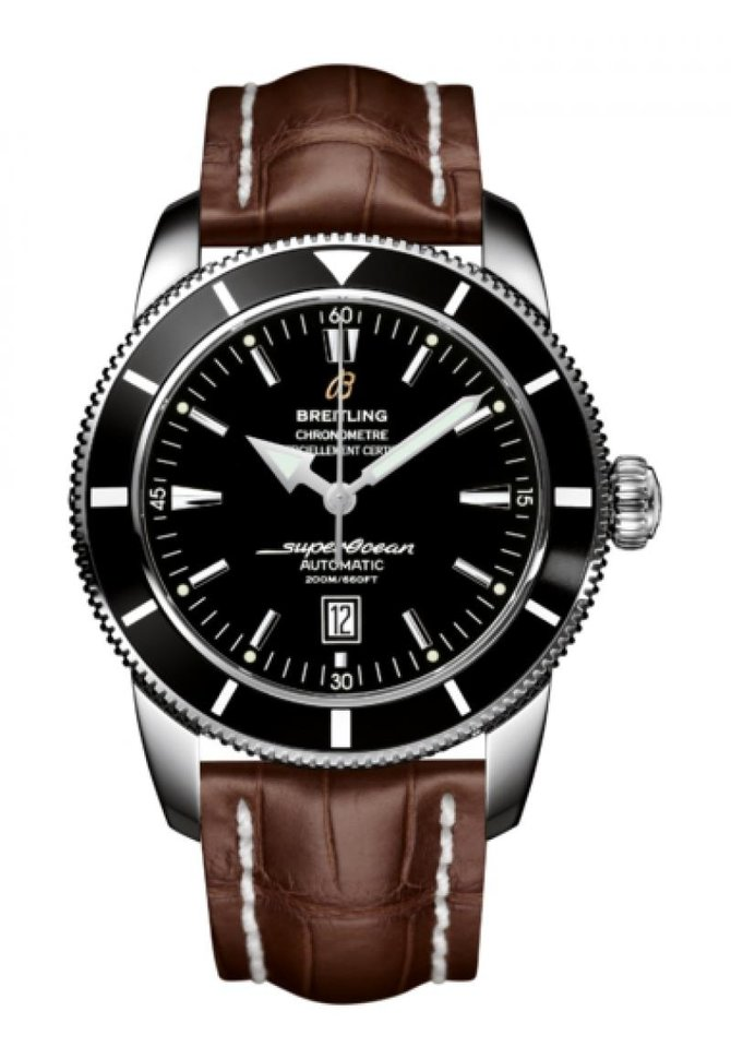 Breitling A1732024/B868/756P/A20BA.1 Superocean Heritage 46