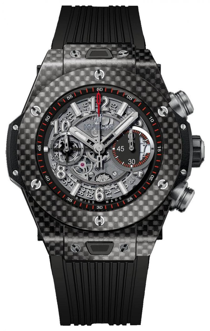 Hublot 411.QX.1170.RX Big Bang Unico Unico - фото 1